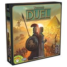 7 Wonders Duel (2-Player)