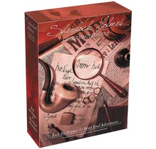 Sherlock Holmes Consulting Detective Jack the Ripper and West End Murders