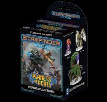 Starfinder Battles Planets of Peril Box