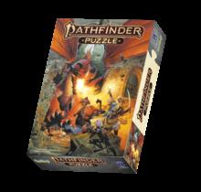 Pathfinder Core Rulebook Puzzle 1000 pc