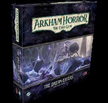Arkham Horror Dream-Eaters Expansion