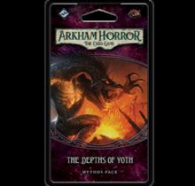Arkham Horror Forgotten Age Mythos Pack 5 The Depths of Yoth