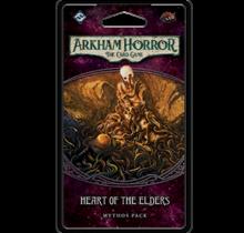 Arkham Horror Forgotten Age Mythos Pack 3 Heart of the Elders