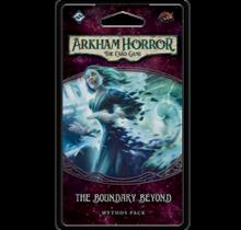 Arkham Horror Forgotten Age Mythos Pack 2 The Boundary Beyond