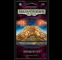 Arkham Horror Forgotten Age Mythos Pack 1 Threads of Fate