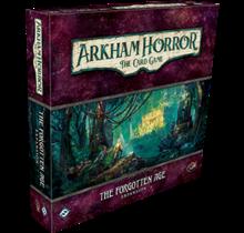 Arkham Horror Forgotten Age Expansion