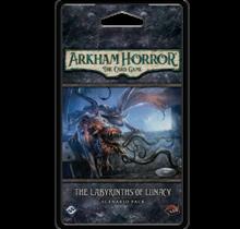 Arkham Horror Scenario Pack The Labyrinths of Lunacy
