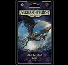 Arkham Horror Path to Carcosa Mythos Pack 5 Black Stars Rise