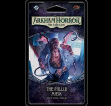 Arkham Horror Path to Carcosa Mythos Pack 4 The Pallid Mask