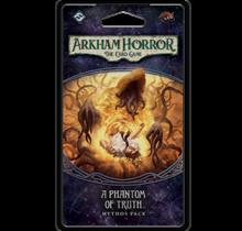 Arkham Horror Path to Carcosa Mythos Pack 3 A Phantom of Truth