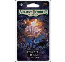 Arkham Horror Path to Carcosa Mythos Pack 1 Echoes of the Past