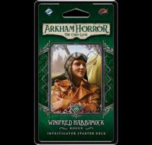 Arkham Horror Investigator Starter Deck Winifred Habbamock