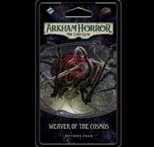 Arkham Horror Dream-Eaters Mythos Pack 6 Weaver of the Cosmos