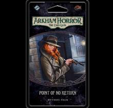 Arkham Horror Dream-Eaters Mythos Pack 4 Point of No Return