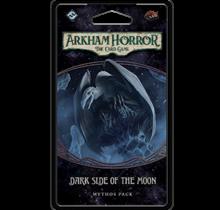 Arkham Horror Dream-Eaters Mythos Pack 3 Dark Side of the Moon