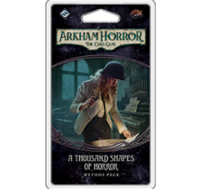 Arkham Horror Dream-Eaters Mythos Pack 2 A Thousand Shapes of Horror