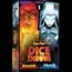 Roxley Games Dice Throne Season 1 RR - Barbarian vs. Moon Elf
