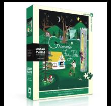 Penguin Random House Grimm's Fairy Tales 1000 pc Puzzle