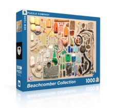 Jim Golden Beachbomber Collection Puzzle