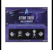 Star Trek  Alliance Dominion War Campaign