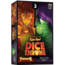 Roxley Games Dice Throne Season 1 RR - Pyromancer vs. Shadow Thief