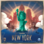 Spin Master Santorini New York