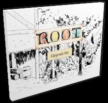 Root Upgrade Kit