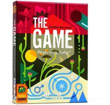 The Game by Steffen Benndorf