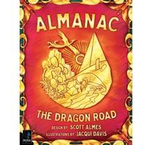 Almanac The Dragon Road
