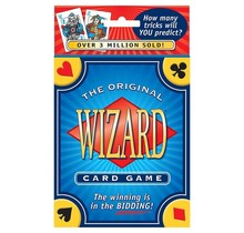 Wizard The Original Wizard Card Game