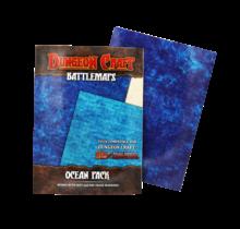 Dungeon Craft Battle Maps Ocean Pack