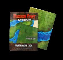 Dungeon Craft Battle Maps Grasslands Pack