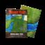 1985 Games Dungeon Craft Battle Maps Grasslands Pack