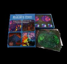 Dungeon Craft Realms Edge Book