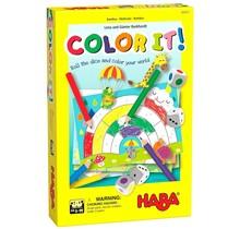 HABA Color It