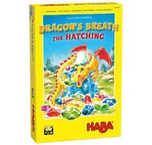 HABA Dragon's Breath The Hatching