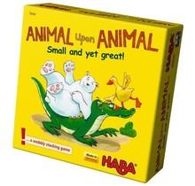 HABA Mini Animal Upon Animal Small and Yet Great!