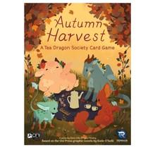 Tea Dragon Society Autumn Harvest Stand Alone Expansion