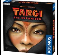 Targi Expansion
