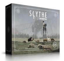 Scythe Encounters Expansion