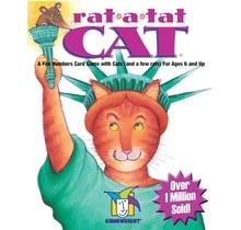 Rat-a-Tat Cat Core Game