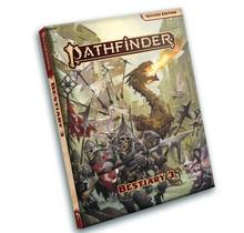 Pathfinder 2E Bestiary 3 HC