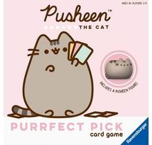 Pusheen The Cat Purrfect Pick