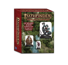 Pathfinder 2E Pawn Collection Bestiary Base