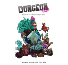 Dungeon Pets