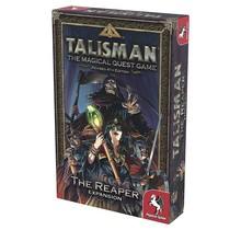 Talisman 4E The Reaper Expansion