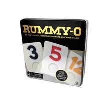 Rummy-O