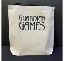 Guardian Games Silk Screened Logo Totebag