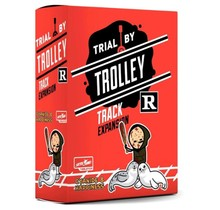 Trial by Trolley R-Rated Track Expansion