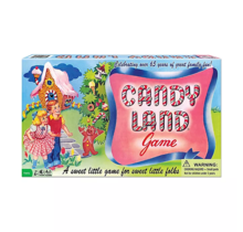 Candy Land 65th Anniversary Edition